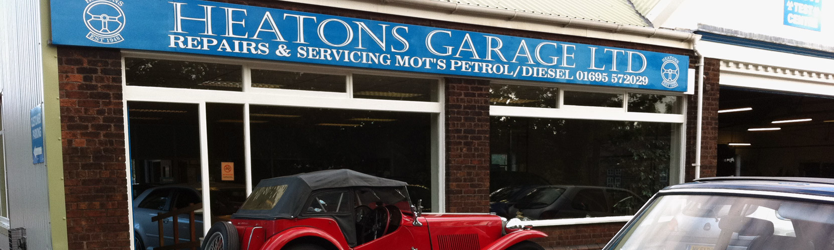 Used Cars Ormskirk Cars For Sale Ormskirk Second Hand